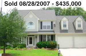 2007/08/28 Brickyard - SOLD