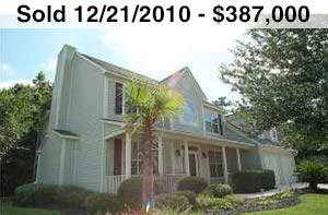 2010/12/21 Brickyard - SOLD