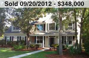 2012/09/20 Brickyard - SOLD