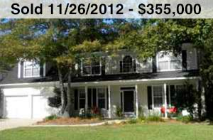2012/11/26 Brickyard - SOLD