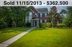 2013/11/15 #2 Brickyard - SOLD