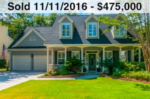 2016/11/11 Brickyard - SOLD