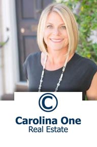 Amy Templeton of Carolia One Real Estate sells Brickyard Homes