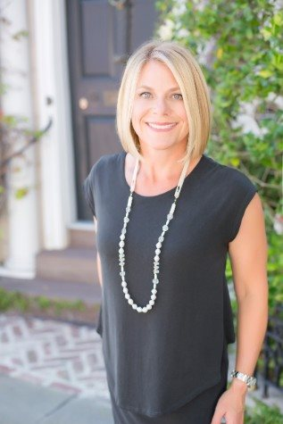 Amy Templeton of Carolina One Real Estate