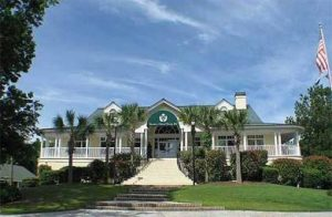 Charleston National Golf Clubhouse in Mount Pleasant, SC
