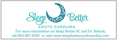 Contact Better Sleep South Carolina. We know sleep apnea.