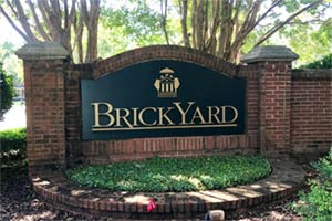 Old Brickyard community in Mount Pleasant's Brickyard Plantation