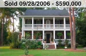 2006/09/28 Brickyard - SOLD