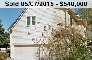 2015/05/07 Brickyard - SOLD