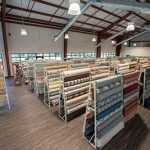 Aiden Fabrics: New Location, Expanded Showroom