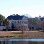 Hamlin Plantation in Mount Pleasant, SC