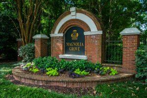 Magnolia Grove neighborhood homes for sale in Brickyard, Mount Pleasant. Brickyard Plantation in Mount Pleasant, South Carolina