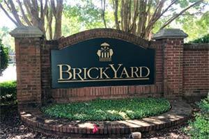 Old Brickyard community in Mount Pleasant's Brickyard Plantation
