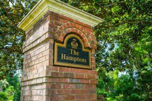 The Hamptons neighborhood homes for sale in Brickyard, Mount Pleasant. Brickyard Plantation in Mount Pleasant, South Carolina